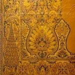 original antique carpet design France Arthur Martin archive Creetex